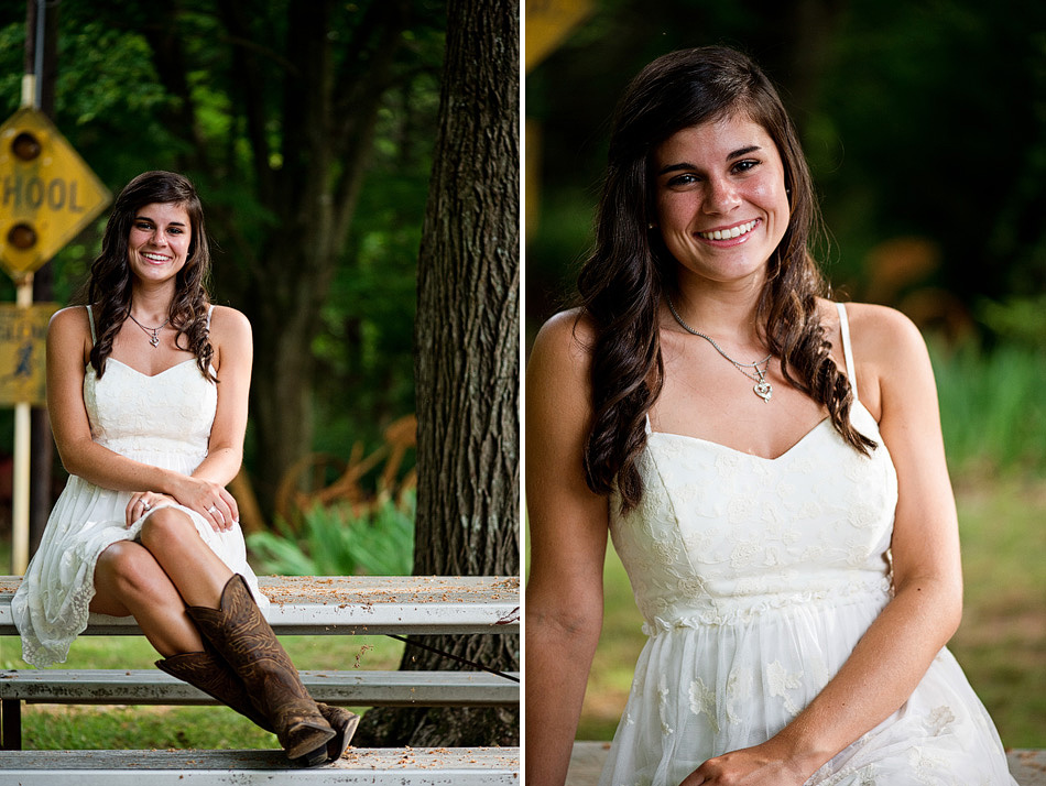 memphis senior photographer, amydale photography